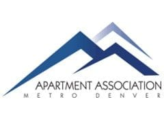 happy commercial roofing client in Denver