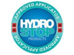 hydrostop products used for commercial roofing services provided to Denver businesses