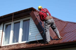 Superior Roofing Keep Paint From Fading