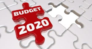 Commercial Budget 2020 Roofing