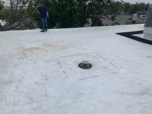 Roof Maintenance Checklist