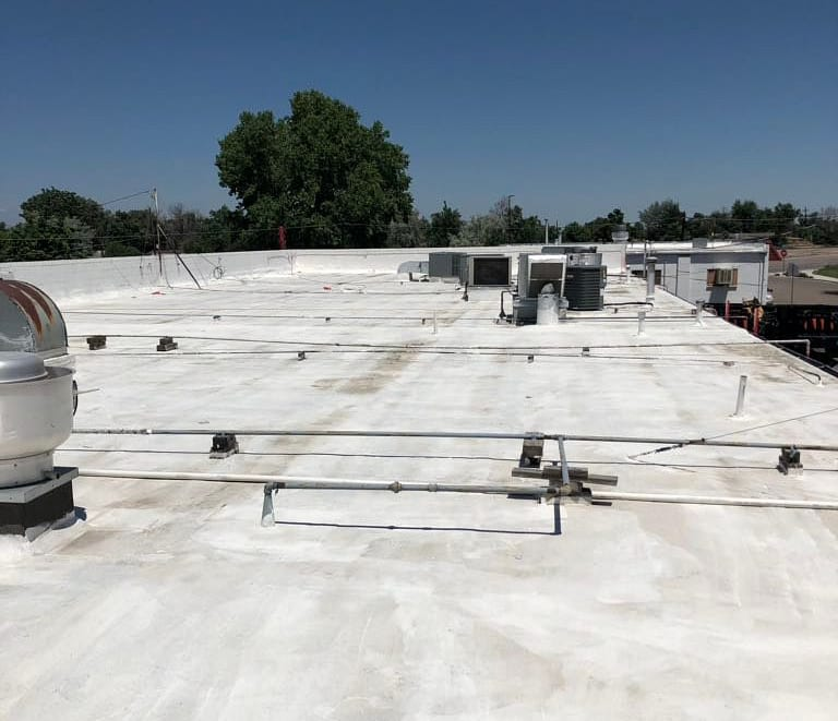 Importance of Commercial Flat Roof Maintenance Plans