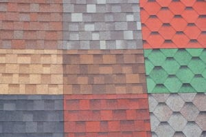 soft roof tiles roofing color