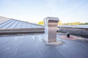 commercial roof leak maintenance repair roofer services