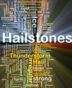 Hailstones Thunderstorms Roofing Company Expertise
