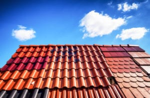 roofing company color choices