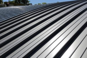 metal roofing commercial options druable