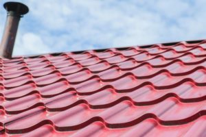red roof winterized roofing materials quality