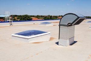 commercial roofing leak repair immediate