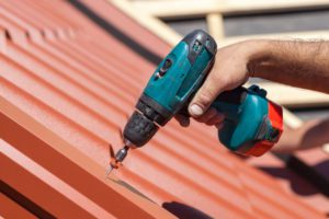 roofing contractors commercial metal roof product